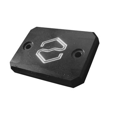 ITEK Reservoir Cover Cap Brake - Rectangular