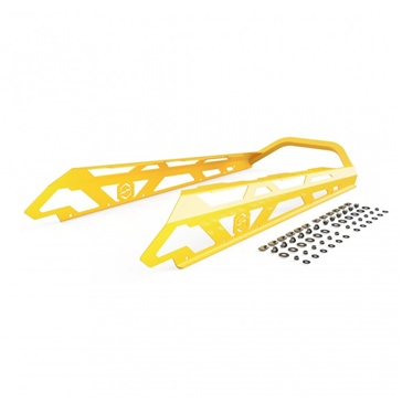 ITEK Bumper Powdercoat Series BRP
