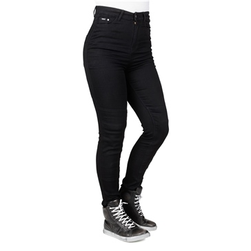 Bull It Jeggings Fury II Black Skinny