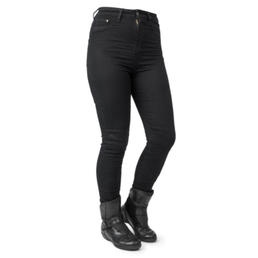 Bull-It Jeggings SP120 Lite Fury Noir Femme