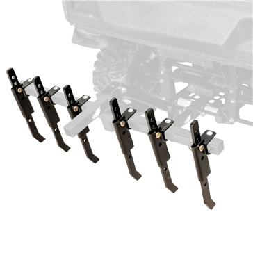 BLACK BOAR Chisel Plow