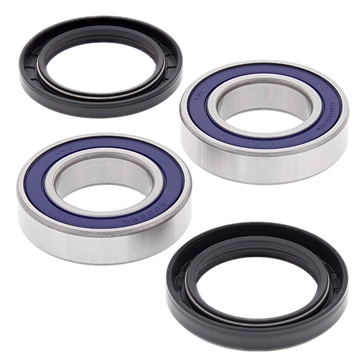 All Balls Wheel Bearing & Seal Kit Fits Ducati