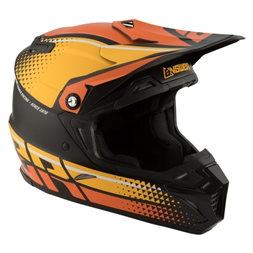 Answer Racing Casque Hors-Route AR5 Korza
