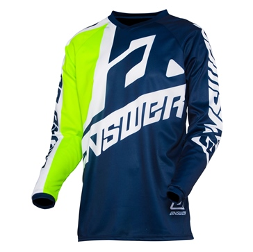 Answer Racing Syncron Jersey Men
