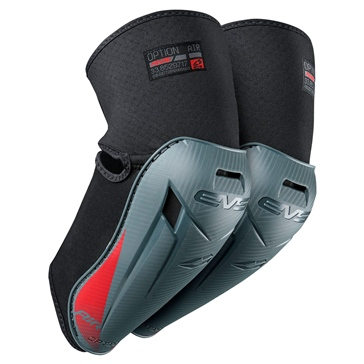 LANTIC USA-EVS Option Air Elbow Guard Men, Women