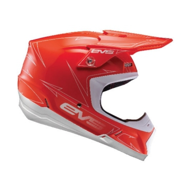 EVS T5 Off-Road Helmet Pinner - Without Goggle