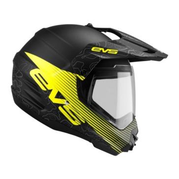 LANTIC USA-EVS T5 Modular Helmet Ventuse Arise