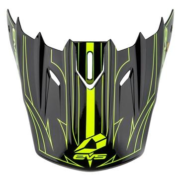 EVS Palette pour casque T5 Pinner