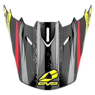EVS Replacement Visor T5 Helmet Grappler
