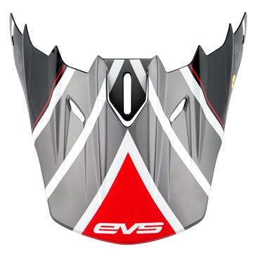 EVS Replacement Visor T5 Helmet Cosmic