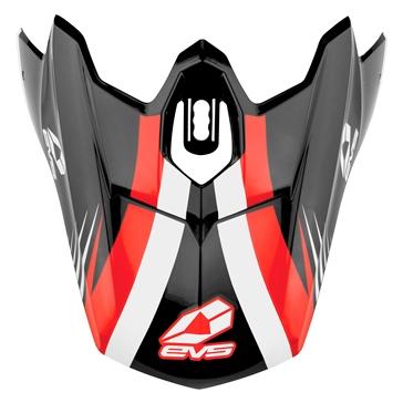 EVS Replacement Visor for T3 Helmet Works