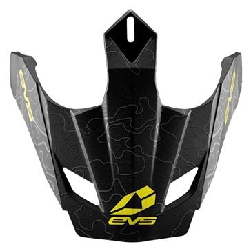 EVS Replacement Visor T5 Helmet Ventuse Arise