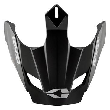 EVS Replacement Visor T5 Helmet Venture Solid
