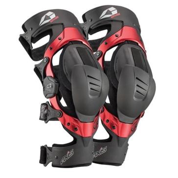 LANTIC USA-EVS Axis Sport Knee Brace Men