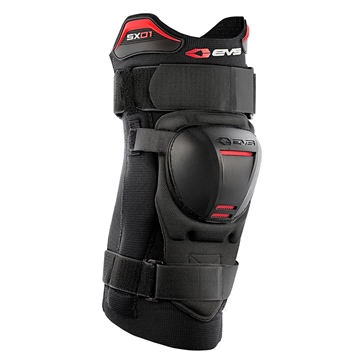 EVS SX01 Knee Brace - Single Men, Women