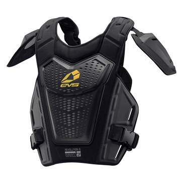EVS Revo 5 Roost Deflector Men, Women