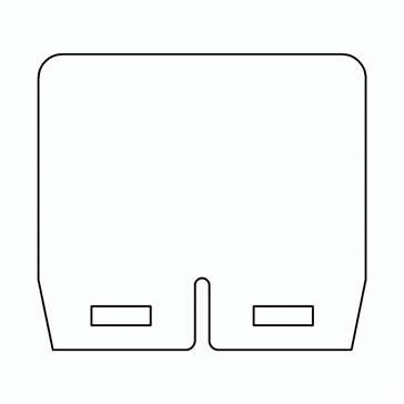 VForce4R Petal Kit