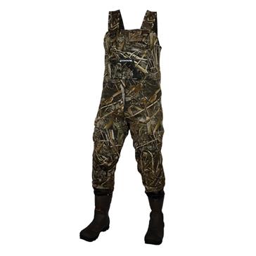 Compass360 Bottes-pantalon en caoutchouc jusqu'à la poitrine Rogue