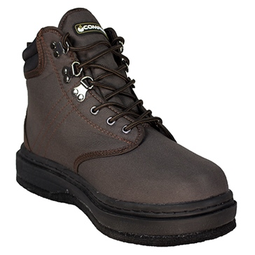 Compass360 Stillwater II Wading Shoes with Felt Sole
