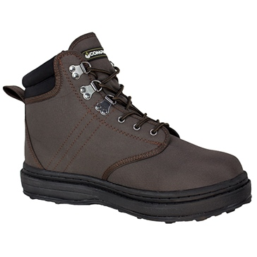 Compass360 Stillwater II Wading Shoes with cleated sole
