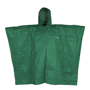 Compass360 Eco-lite Rain Poncho with Stuff Sack Men - Eco-lite