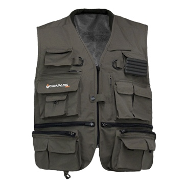 Compass360 Hell's Gates Wading Vest