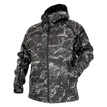 Compass360 Manteau Pilot Point Elements Agua