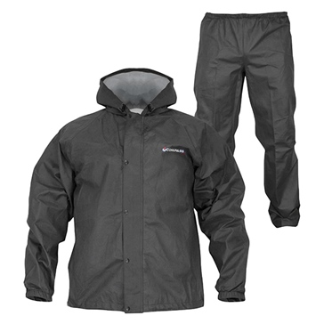 Compass360 Sportek 360 Rainsuit Men - Sportek