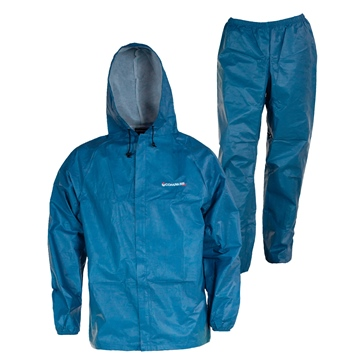 Compass360 Sport-Lite Rain Suit with stuff sack Men - Sport-Lite Pro