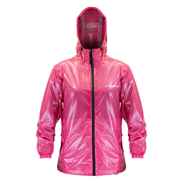 Compass360 Rain Jacket Waterproof