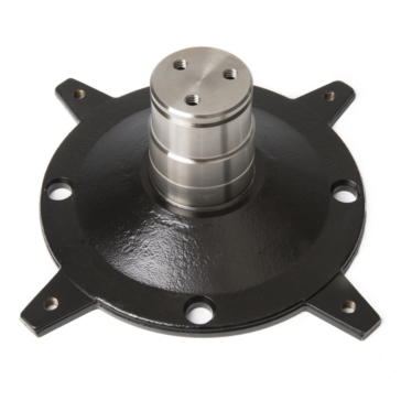 COMMANDER RS4 Track Main Axle for Polaris