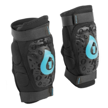 Adult SIXSIXONE Protective Gear, Elbow Guard, Rage