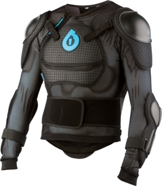 Équipement de protection, combinaison pression Comp - SIXSIXONE Adulte