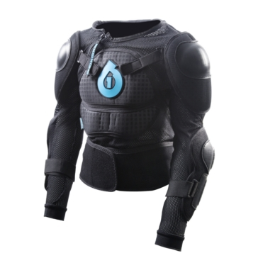 Child SIXSIXONE Protective Gear, Pressure Suit - Comp