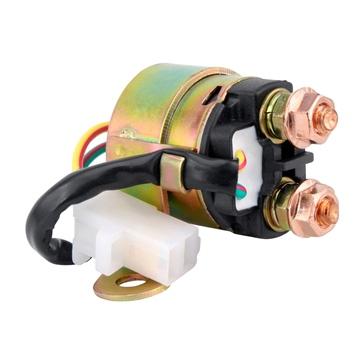 Kimpex HD HD Starter Relay Solenoid Switch Fits Suzuki - 345053