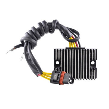Kimpex HD Mosfet Voltage Regulator Rectifier Fits Victory - 345120