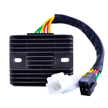 Kimpex HD Mosfet Voltage Regulator Rectifier Fits Moto Guzzi - 345123