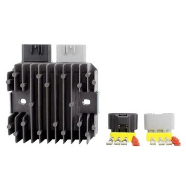Kimpex HD Régulateur redresseur de voltage Mosfet Polaris - 345132