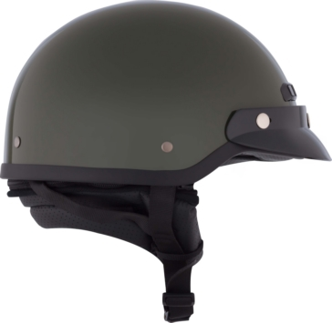 Demi-Casque VG500 CKX Solid