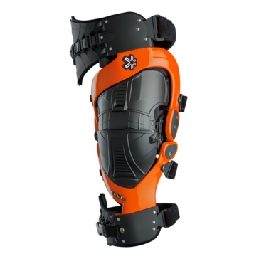 Asterisk Cell Knee Guard Men