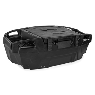 Kimpex Expedition Sport Trunk Rear