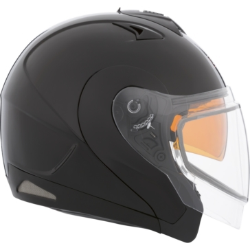 CKX VG1000 RSV Open-Face Helmet, Winter Solid