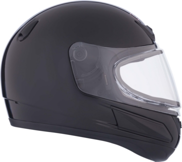 CKX VGK1 Full-Face Helmet, Winter - Youth Solid - Winter