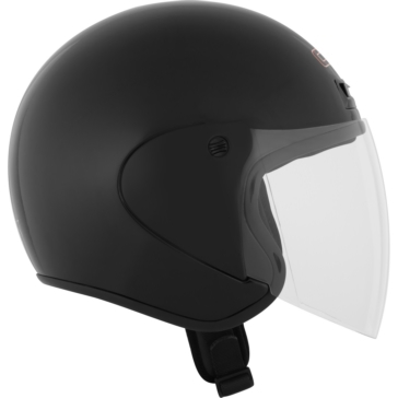 Solid CKX VG975 Open-Face Helmet, Summer