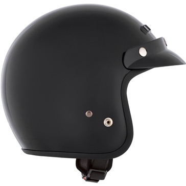CKX VG300 Open-Face Helmet - Youth Solid