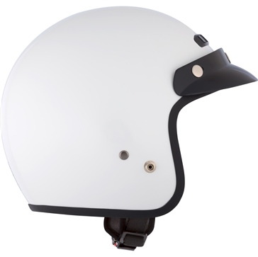 Casque Ouvert VG300 - Junior CKX Solid