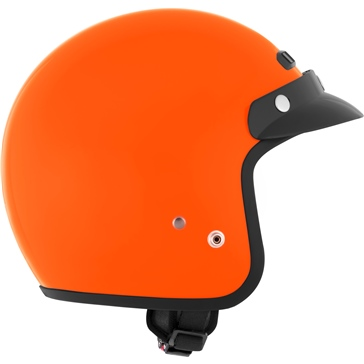CKX Casque Ouvert VG200 Solid