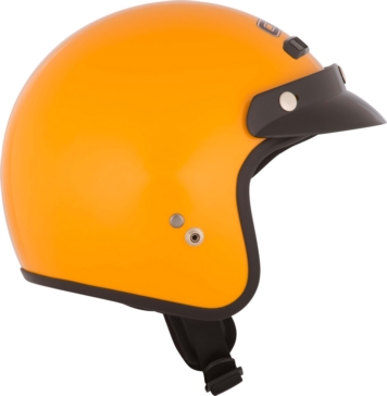 Solid CKX VG300 Open-Face Helmet - Youth