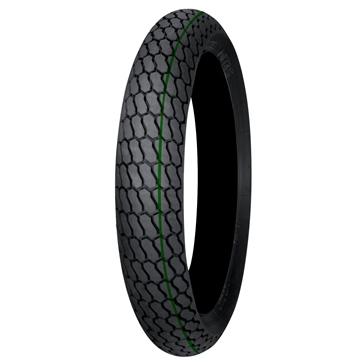 MITAS H18 Hard Enduro Flat Track Tire