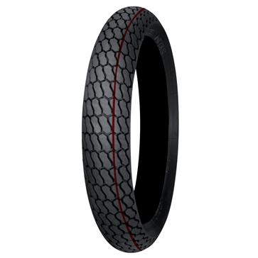 MITAS H18 Flat Track Tire, Soft Track